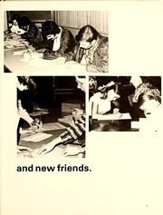 Page 15, 1976 Edition, Monmouth College - Ravelings Yearbook (Monmouth, IL) online yearbook collection