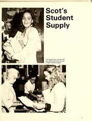 Page 17, 1976 Edition, Monmouth College - Ravelings Yearbook (Monmouth, IL) online yearbook collection