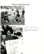 Page 11, 1986 Edition, Monmouth College - Ravelings Yearbook (Monmouth, IL) online yearbook collection