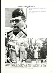 Page 13, 1986 Edition, Monmouth College - Ravelings Yearbook (Monmouth, IL) online yearbook collection