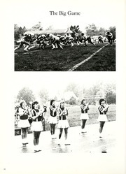 Page 14, 1986 Edition, Monmouth College - Ravelings Yearbook (Monmouth, IL) online yearbook collection