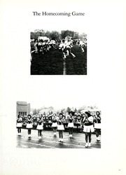 Page 15, 1986 Edition, Monmouth College - Ravelings Yearbook (Monmouth, IL) online yearbook collection