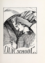 Page 15, 1916 Edition, Central High School - Pemican Yearbook (High Point, NC) online yearbook collection