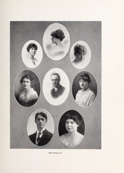 Page 17, 1916 Edition, Central High School - Pemican Yearbook (High Point, NC) online yearbook collection