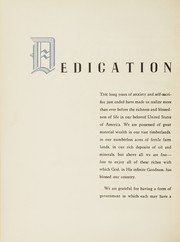 Page 8, 1946 Edition, Central High School - Pemican Yearbook (High Point, NC) online yearbook collection