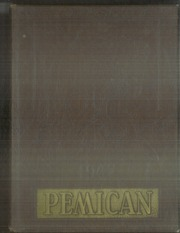 Central High School - Pemican Yearbook (High Point, NC) online yearbook collection, 1947 Edition, Page 1