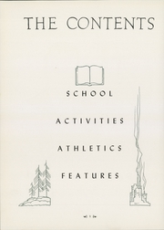 Page 12, 1947 Edition, Central High School - Pemican Yearbook (High Point, NC) online yearbook collection