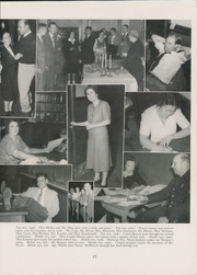 Page 21, 1948 Edition, Central High School - Pemican Yearbook (High Point, NC) online yearbook collection