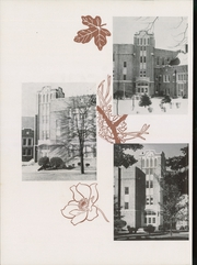 Page 4, 1949 Edition, Central High School - Pemican Yearbook (High Point, NC) online yearbook collection