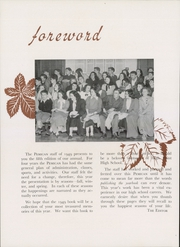 Page 8, 1949 Edition, Central High School - Pemican Yearbook (High Point, NC) online yearbook collection