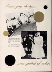 Page 12, 1956 Edition, Central High School - Pemican Yearbook (High Point, NC) online yearbook collection