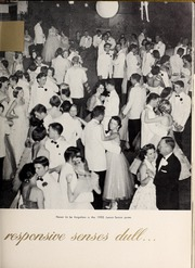 Page 15, 1956 Edition, Central High School - Pemican Yearbook (High Point, NC) online yearbook collection
