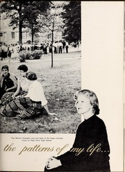 Page 17, 1956 Edition, Central High School - Pemican Yearbook (High Point, NC) online yearbook collection
