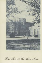 Page 15, 1957 Edition, Central High School - Pemican Yearbook (High Point, NC) online yearbook collection
