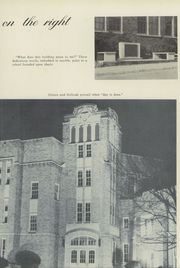 Page 17, 1957 Edition, Central High School - Pemican Yearbook (High Point, NC) online yearbook collection
