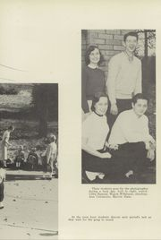 Page 9, 1957 Edition, Central High School - Pemican Yearbook (High Point, NC) online yearbook collection