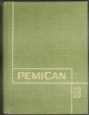Page 1, 1969 Edition, Central High School - Pemican Yearbook (High Point, NC) online yearbook collection
