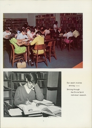 Page 13, 1969 Edition, Central High School - Pemican Yearbook (High Point, NC) online yearbook collection