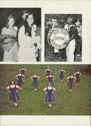 Page 15, 1969 Edition, Central High School - Pemican Yearbook (High Point, NC) online yearbook collection