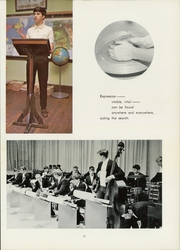 Page 17, 1969 Edition, Central High School - Pemican Yearbook (High Point, NC) online yearbook collection