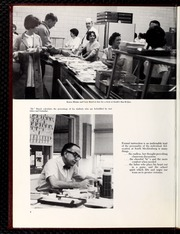 Page 10, 1964 Edition, South Mecklenburg High School - Someca Yearbook (Charlotte, NC) online yearbook collection