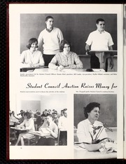 Page 16, 1964 Edition, South Mecklenburg High School - Someca Yearbook (Charlotte, NC) online yearbook collection