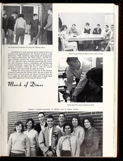 Page 17, 1964 Edition, South Mecklenburg High School - Someca Yearbook (Charlotte, NC) online yearbook collection