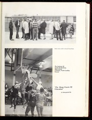 Page 5, 1964 Edition, South Mecklenburg High School - Someca Yearbook (Charlotte, NC) online yearbook collection