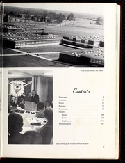 Page 7, 1964 Edition, South Mecklenburg High School - Someca Yearbook (Charlotte, NC) online yearbook collection