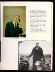 Page 9, 1964 Edition, South Mecklenburg High School - Someca Yearbook (Charlotte, NC) online yearbook collection
