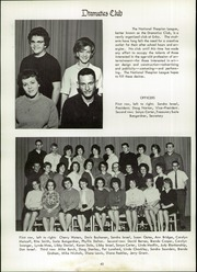 Enka High School - Enkanoca Yearbook (Enka, NC) online yearbook collection, 1964 Edition, Page 44