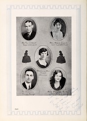 Page 14, 1931 Edition, Needham Broughton High School - Latipac Yearbook (Raleigh, NC) online yearbook collection