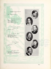 Page 15, 1932 Edition, Needham Broughton High School - Latipac Yearbook (Raleigh, NC) online yearbook collection