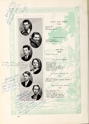 Page 16, 1932 Edition, Needham Broughton High School - Latipac Yearbook (Raleigh, NC) online yearbook collection
