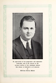 Page 7, 1932 Edition, Needham Broughton High School - Latipac Yearbook (Raleigh, NC) online yearbook collection