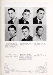Page 15, 1935 Edition, Needham Broughton High School - Latipac Yearbook (Raleigh, NC) online yearbook collection