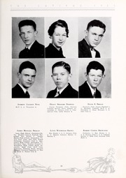 Page 17, 1935 Edition, Needham Broughton High School - Latipac Yearbook (Raleigh, NC) online yearbook collection