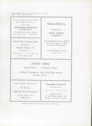 Page 135, 1936 Edition, Needham Broughton High School - Latipac Yearbook (Raleigh, NC) online yearbook collection