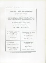 Page 139, 1936 Edition, Needham Broughton High School - Latipac Yearbook (Raleigh, NC) online yearbook collection