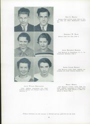 Page 36, 1936 Edition, Needham Broughton High School - Latipac Yearbook (Raleigh, NC) online yearbook collection