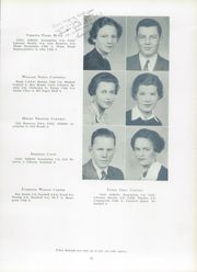 Page 37, 1936 Edition, Needham Broughton High School - Latipac Yearbook (Raleigh, NC) online yearbook collection
