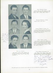 Page 38, 1936 Edition, Needham Broughton High School - Latipac Yearbook (Raleigh, NC) online yearbook collection