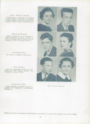 Page 39, 1936 Edition, Needham Broughton High School - Latipac Yearbook (Raleigh, NC) online yearbook collection