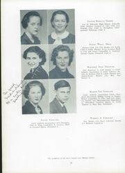 Page 40, 1936 Edition, Needham Broughton High School - Latipac Yearbook (Raleigh, NC) online yearbook collection