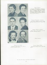 Page 42, 1936 Edition, Needham Broughton High School - Latipac Yearbook (Raleigh, NC) online yearbook collection