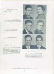Page 43, 1936 Edition, Needham Broughton High School - Latipac Yearbook (Raleigh, NC) online yearbook collection