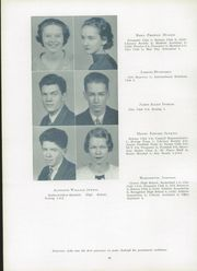 Page 44, 1936 Edition, Needham Broughton High School - Latipac Yearbook (Raleigh, NC) online yearbook collection