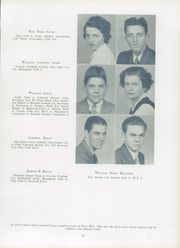Page 45, 1936 Edition, Needham Broughton High School - Latipac Yearbook (Raleigh, NC) online yearbook collection