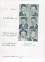 Page 47, 1936 Edition, Needham Broughton High School - Latipac Yearbook (Raleigh, NC) online yearbook collection