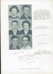 Page 48, 1936 Edition, Needham Broughton High School - Latipac Yearbook (Raleigh, NC) online yearbook collection